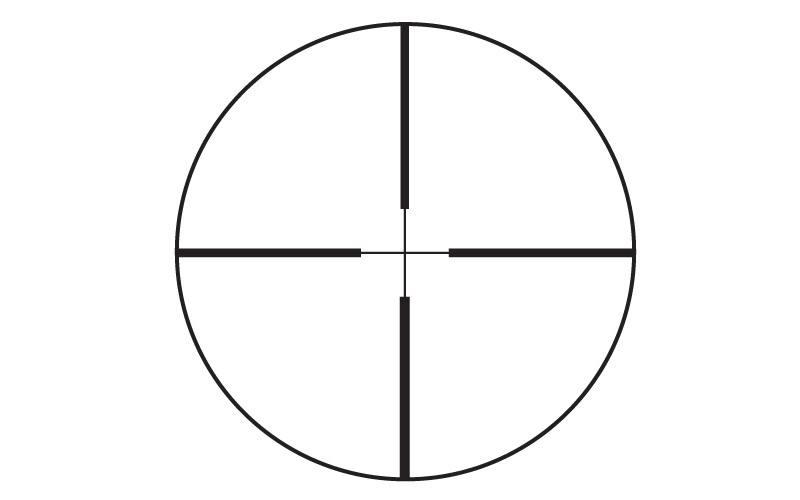 Оптический прицел Redfield Revenge 6-18x44 (Fine-Plex)