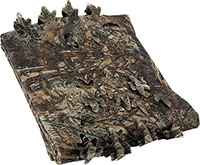 Сетка нетканая для засидки Allen, Mossy Oak Duck Blind, 2571