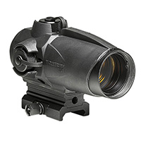 Коллиматорный прицел Sightmark Wolverine 1x28 FSR Red Dot Sight SM26020