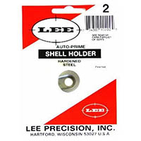Шеллхолдер для капсюлятора Lee #2 Shell holder, 90202