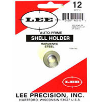 Шеллхолдер для капсюлятора Lee #12 Shell holder, 90212