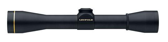Leupold FX-II 4x33 Wide Duplex