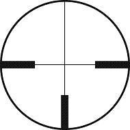 Оптический прицел Leupold