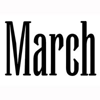March (Japan)