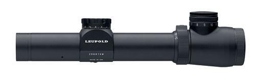 Leupold Mark 4 1,5-5x20 MR/T M2 SPR