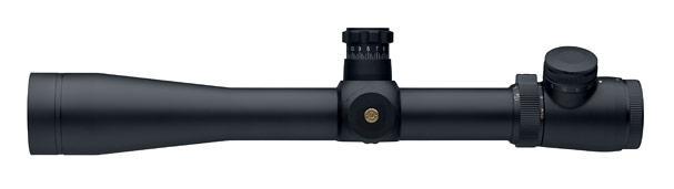 Leupold Mark 4 3,5-10x40 LR/T M1 Mil Dot
