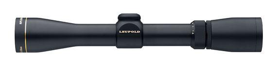 Leupold Rifleman 2-7x33 Wide Duplex