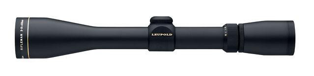 Leupold Rifleman 3-9x40 Wide Duplex