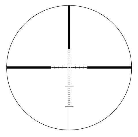 Оптический прицел IOR Valdada  Tactical 10x56 30mm (MP-8 DOT)