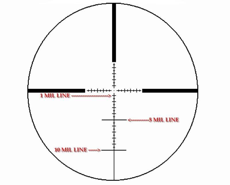 Оптический прицел IOR Valdada  Tactical 4-14x50 30mm  с подсветкой (MP-8 DOT)