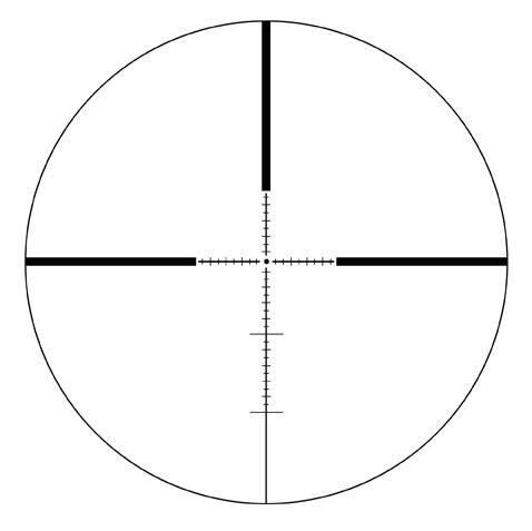 Оптический прицел IOR Valdada  Tactical  9-36x56 с подсветкой (MP-8 DOT)
