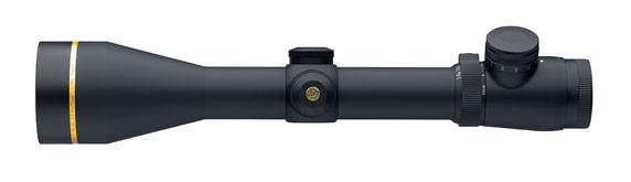 Leupold VX-3 4.5-14x50mm Long Range Illum Reticle