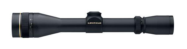Leupold VX-II 3-9х33 Rimfire EFR, Fine Duplex
