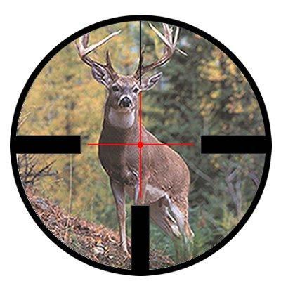 Случай на охоте ...